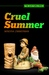 Cruel Summer (The Shattered Ones, #2)
