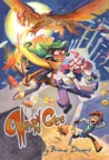 Harpy Gee (Chapter 1)