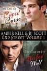 End Street Volume 1: The Case of the Cupid Curse / The Case of the Wicked Wolf