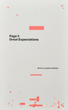 Page 1: Great Expectations