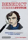 Benedict Cumberstitch by Colleen Carrington