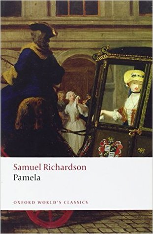 Pamela; or, Virtue Rewarded by Samuel Richardson