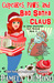 Cupcakes, Paws, and Bad Santa Claus (An Annie Graceland Cozy Mystery, #4)