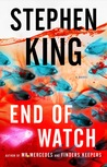 End of Watch (Bill Hodges Trilogy, #3)