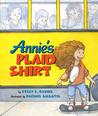 Annie's Plaid Shirt by Stacy B. Davids