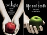 Twilight Tenth Anniversary/ Life And Death Dual Edition