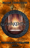 Reawakening (The Passage of Hellsfire, Book 3)