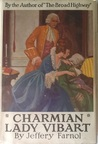 Charmian, Lady Vibart (The Broad Highway #2)