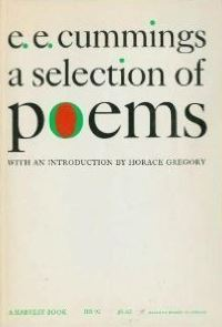 A Selection of Poems by E.E. Cummings