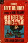 Best Detective Stories of the Year 17th Annual Collection