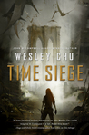 Time Siege (Time Salvager #2)