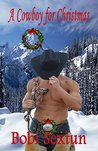 A Cowboy for Christmas: (Cowboy Holiday Romance Series)