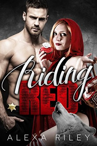 Riding Red (Fairytale Shifter, #1)