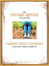 Rubber Boot Romance (Six Pack Ranch #6.2)