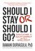 Should I Stay or Should I Go?: Surviving a Relationship with a Narcissist