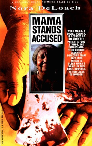 Mama Stands Accused (Mama Detective #4)