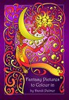 Fantasy Pictures to Colour In (Coloring Books)