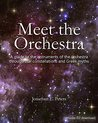 Meet the Orchestra: A guide to the instruments of the orchestra through star constellations and Greek myths
