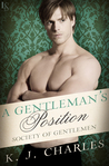 A Gentleman's Position by K.J. Charles