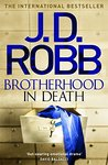 Brotherhood in Death (In Death, #42)