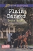 Plain Danger (Military Investigations #9)