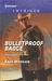 Bulletproof Badge (Texas Rangers: Elite Troop #1)