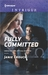 Fully Committed (Omega Sector: Critical Response #2)