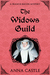 The Widows Guild (Francis Bacon Mystery, #3)