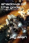 Shadows of the Gods (Crimson Worlds Refugees #2)