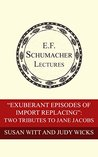 """""""Exuberant Episodes of Import Replacing"""": Two Tributes to Jane Jacobs"""