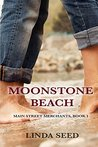 Moonstone Beach by Linda Seed