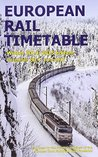 European Rail Timetable Winter 2014/2015: December 2014 - June 2015