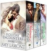 Holiday Encounters Books 1-3