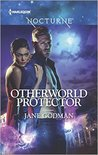 Otherworld Protector by Jane Godman