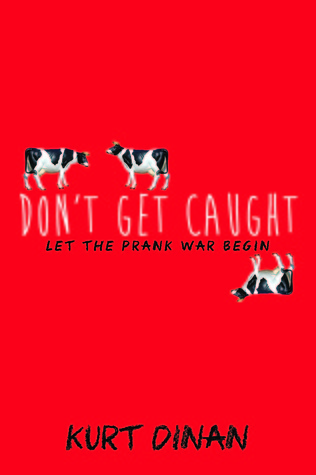 Don t get caught book