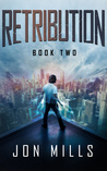 Retribution (Undisclosed Trilogy #2)