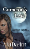 Cameron's Law (Adelheid, #1)