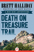 Death on Treasure Trail by Brett Halliday
