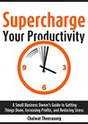Supercharge Your Productivity: A Business Owner's Guide to Getting Things Done, Increasing Profits, and Reducing Stress