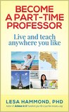 Become a Part-time Professor: Live and teach anywhere you like