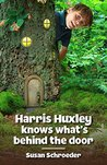 Harris Huxley knows what's behind the door