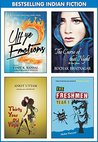 Bestselling Indian Fiction (Set of 4 Books)