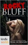 The Lei Crime Series: Rocky Bluff (Kindle Worlds Novella) (Bluff Series Book 1)