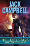 Shattered Spear (The Lost Stars, #4)