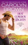 Hot Cowboy Nights (Lucky Penny Ranch, #2)