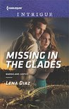 Missing in the Glades by Lena Diaz