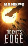The Knife's Edge (War Eternal, #3)