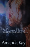 Whispering Wind (An F/F Paranormal Fantasy Romance) The Wind Trilogy
