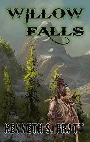 Willow Falls: The Bannister Series #1