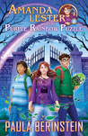 Amanda Lester and the Purple Rainbow Puzzle by Paula Berinstein